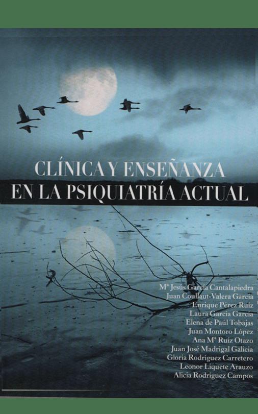 Clínica y enseñanza en la psiquiatría actual