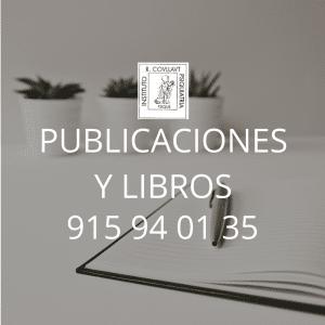 PUBLICACIONES Y LIBROS DE COULLAUT