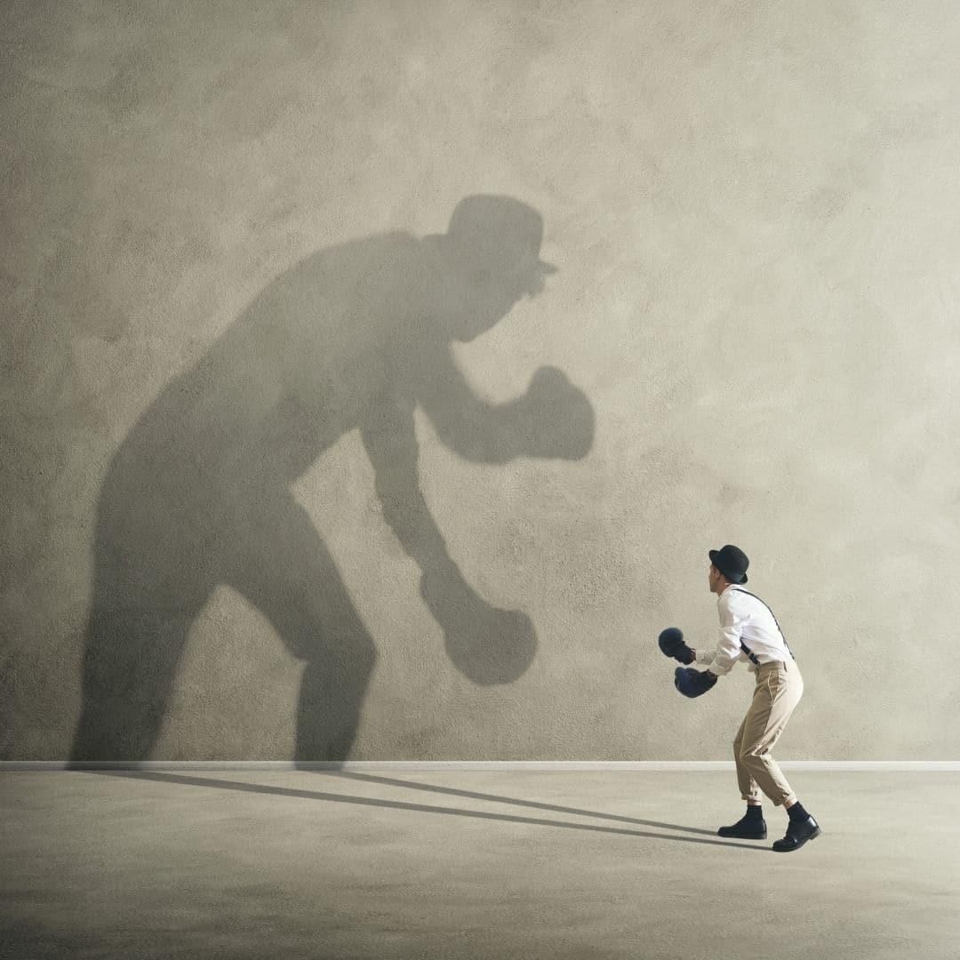 plantar cara al miedo